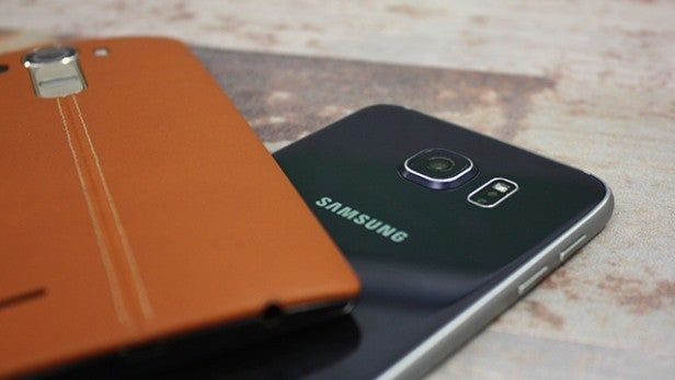 LG G4 vs Samsung Galaxy S6: Battle of the 2K Android phones