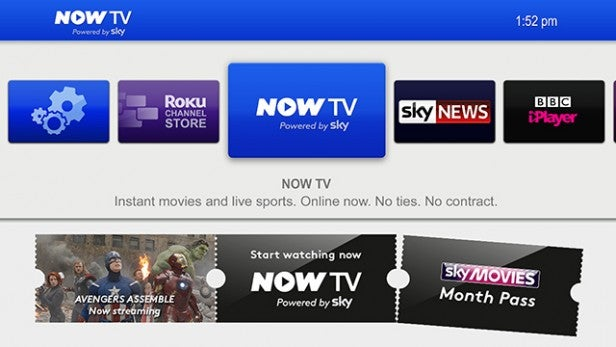 Now TV tips and tricks | Trusted Reviews