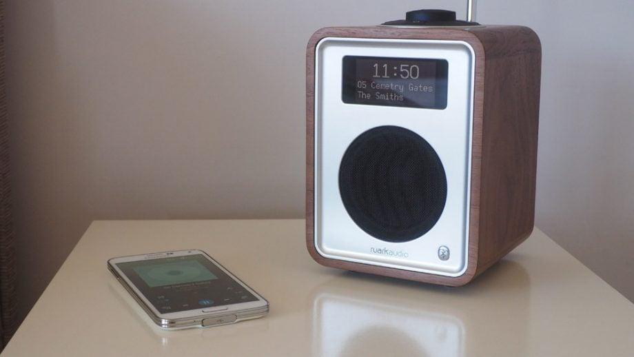 Best DAB Radio: Ruark Audio R1 Mk3