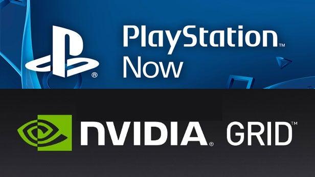 PlayStation Now vs Nvidia Grid