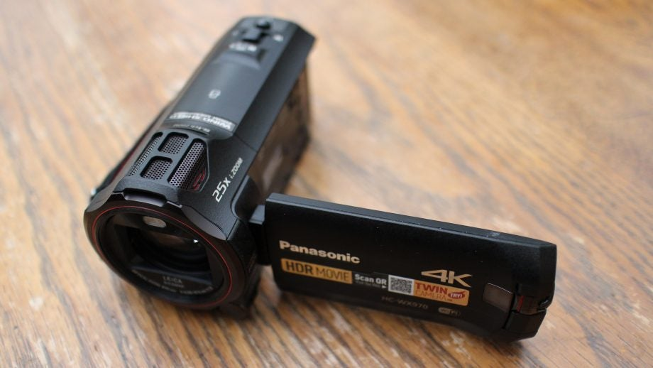Panasonic HC-WX970 Review | Trusted Reviews