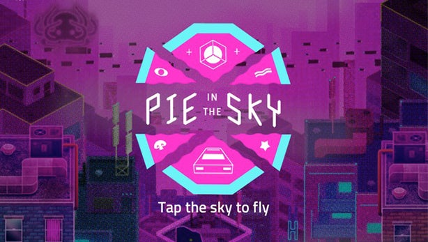 Pie in the Sky: A Pizza Odyssey