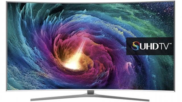 Samsung UE78JS9500