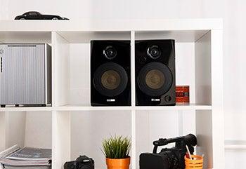 Sond Audio Bookshelf Speakers