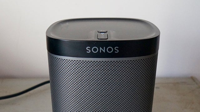 how to set up your sonos speaker