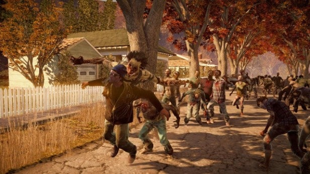 State of Decay: Year-One Survival Edition Review   Trusted