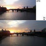 P8 Sunset