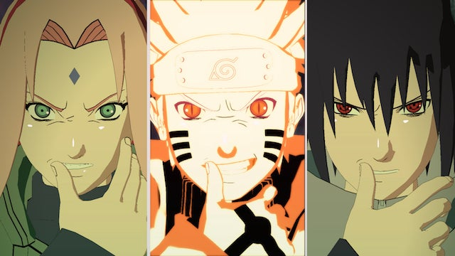 Naruto Shippuden Ultimate Ninja Storm 4 Review | Trusted Reviews