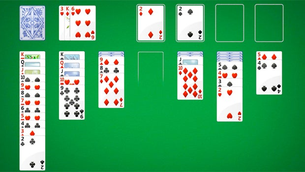 Microsoft goes retro as Solitaire bounces back on Windows 10