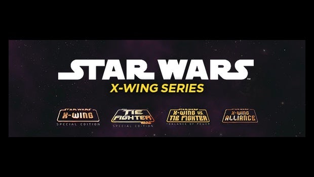 X-Wing bundle