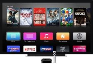 Apple TV vs Nexus Player 13