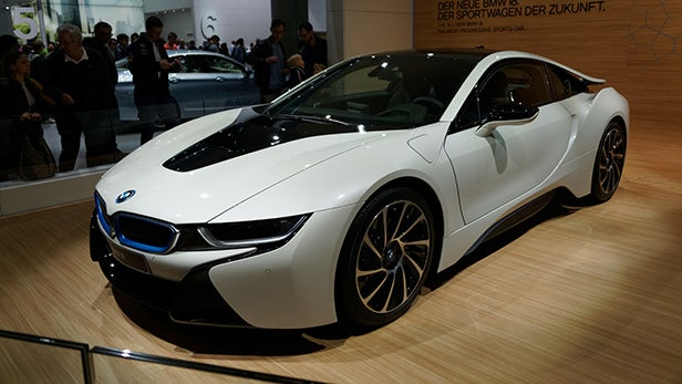 Bmw Has Confirmed It Plans To Release Plug In Versions Of All Its Future Car Models