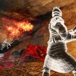 Dark Souls 2: Scholar of the First Sin review 5