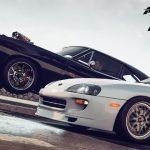 Forza Horizon 2 Presents Fast & Furious 3