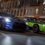 Forza Horizon 2 Presents Fast & Furious 9