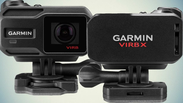 garmin takes on gopro with two new action cameras trusted reviews. Black Bedroom Furniture Sets. Home Design Ideas