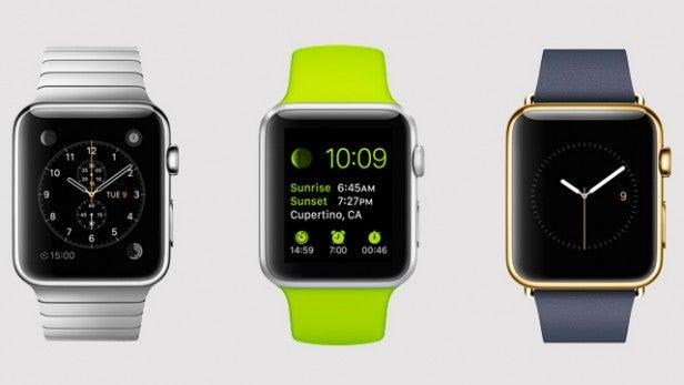 Apple Watch 35