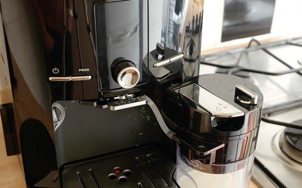 espresso machines krups