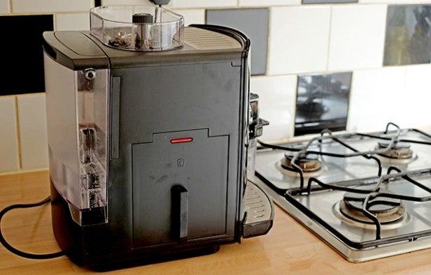 krups kitchen machine