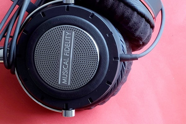 Musical Fidelity MF-200 Review