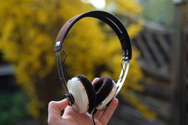 Sennheiser Momentum 2.0 On-ear Review  1fe5f0500d