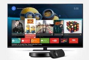 Apple TV vs Nexus Player 17