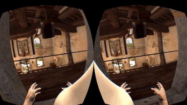 virtual nose 01