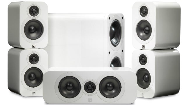 Best Surround Sound Systems 2019 | Trusted Reviews