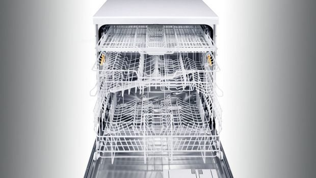Dishwasher Trusted Reviews