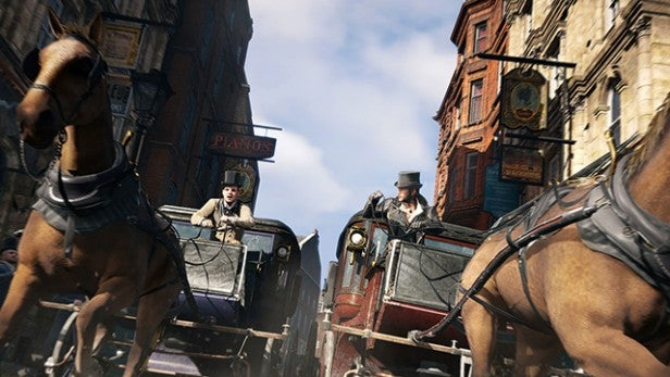 11 best games set in the UK | Trusted Reviews