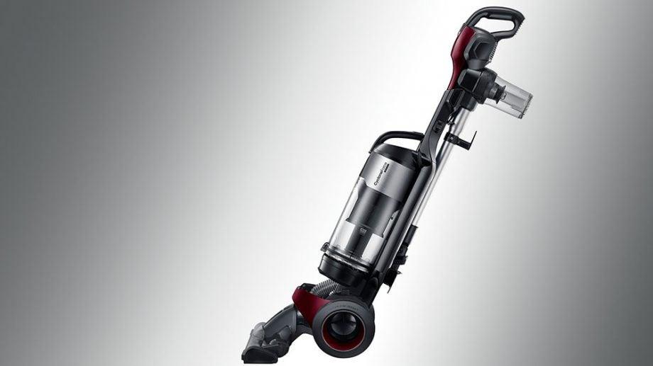 Samsung VU10F70SHQF Motion Sync Review | Trusted Reviews