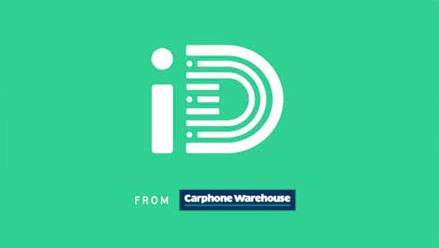 Carphone Warehouse iD