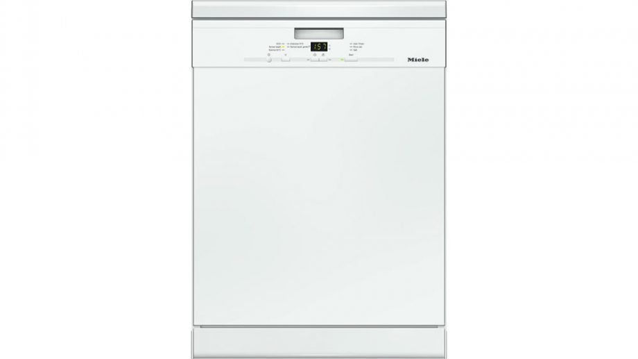 Miele Dishwasher Reviews >> Miele G4920sc Review Trusted Reviews