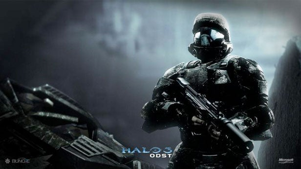 Halo 3: ODST coming to Halo Master Chief Collection this