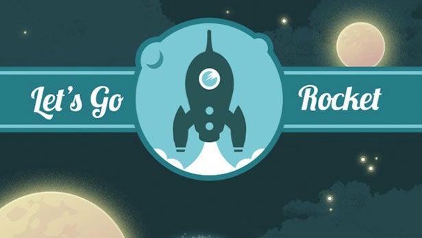 Let's Go Rocket