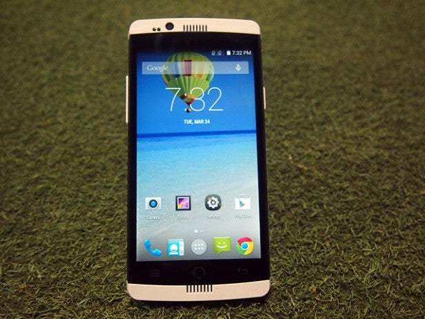 Nuu Mobile X1 Review | Trusted Reviews