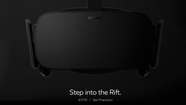 Oculus Rift E3