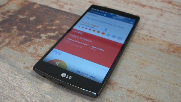 Lg G4 Review Trusted Reviews