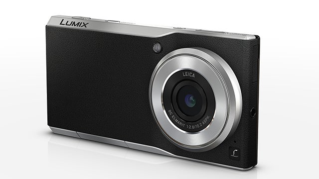 smartphone camera 13