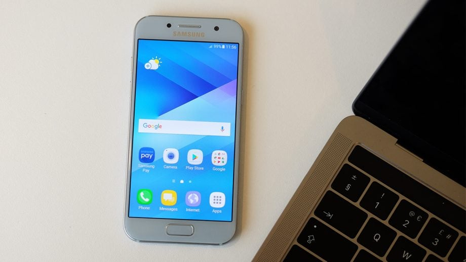 Samsung Galaxy A3 Review | Trusted Reviews