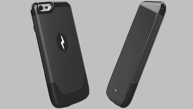 iPhone 6 air charge case