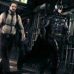 Batman: Arkham Knigt 13