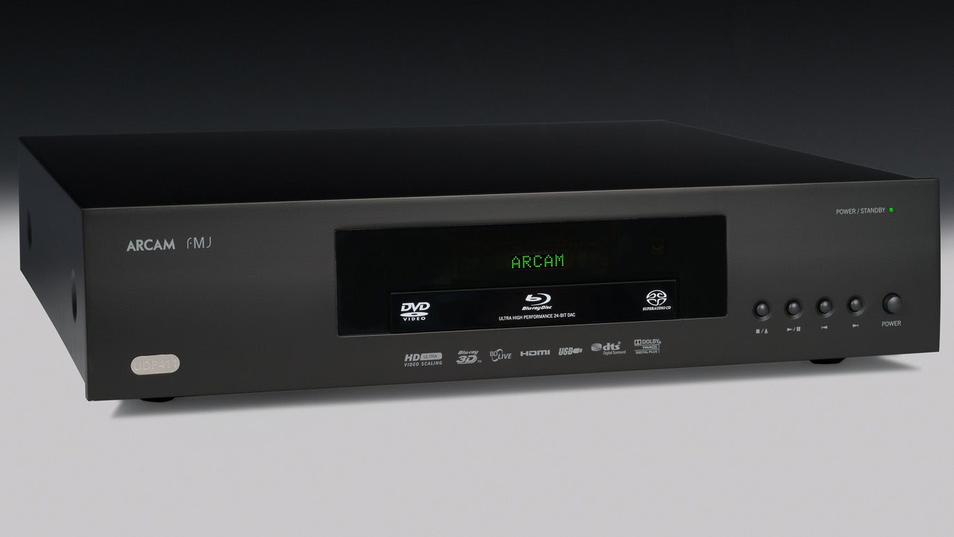 Arcam Udp411 Review Trusted Reviews