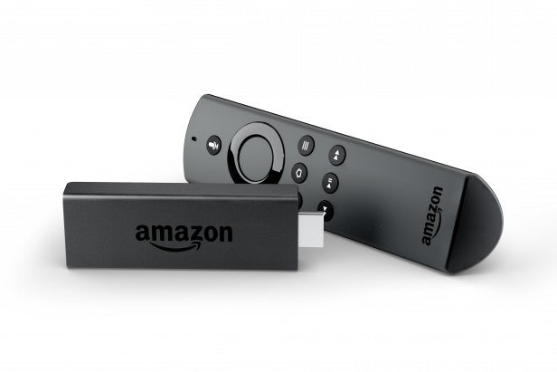 Fire TV Stick with Alexa