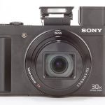 Sony HX90 5