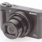 Sony HX90 7