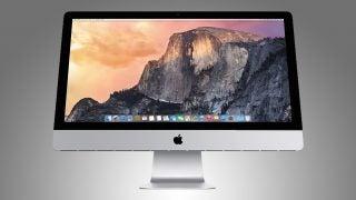 iMac Retina 2014