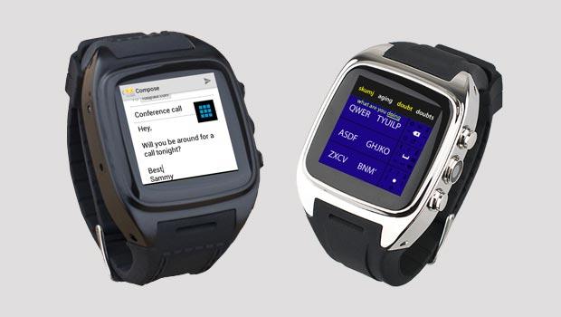itype smartwatch