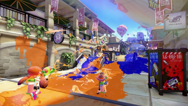 Splatoon Tips and Tricks