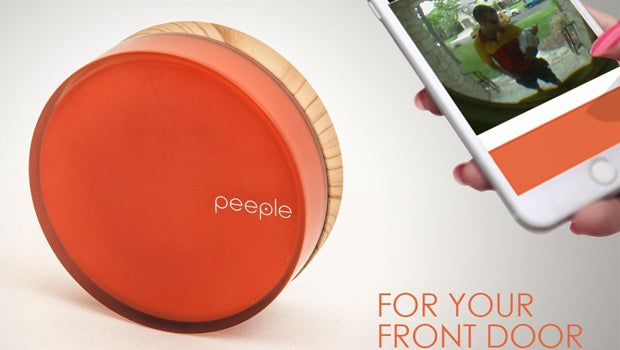 Peeple Is Caller Id For Your Front Door Trusted Reviews